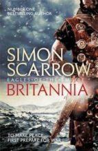 britannia simon scarrow 9781472213303