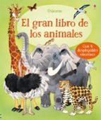 el gran libro de los animales hazel maskell 9781474947503