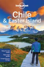 chile & easter island (10th ed.) (lonely planet) carolyn mccarthy greg benchwick 9781742207803