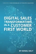digital sales transformation in a customer first world (ebook) donal daly 9781781193303