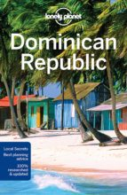 dominican republic (7th ed.) (lonely planet) (country regional guides) kevin raub 9781786571403