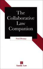 El libro de The collaborative law companion autor NEIL DENNY DOC!