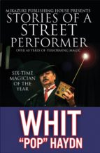 Stories of a Street Performer (English Edition)