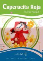 caperucita roja-charles perrault-9782090341003