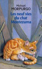 Les neuf vies du chat montezuma MOBI PDF 978-2266087803