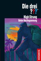 die drei ??? high strung (drei fragezeichen) (ebook) g.h. stone 9783440150603