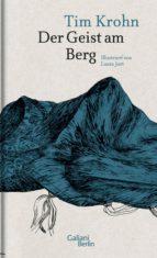 der geist am berg (ebook)-tim krohn-9783462302103