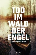 tod im wald der engel (ebook)-andrea tillmanns-9783770041503