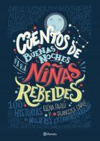 cuentos de buenas noches para niñas rebeldes (ebook)-elena favilli-francesca cavallo-9786070739903