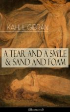a tear and a smile & sand and foam (illustrated) (ebook)-9788026846703