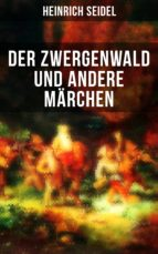 der zwergenwald und andere märchen (ebook)-heinrich seidel-9788027217403