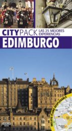 edimburgo (citypack) 2018-9788403518803