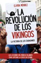 LA REVOLUCIÓN DE LOS VIKINGOS (EBOOK)