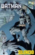 Batman - Silencio (Gran Formato)