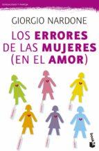 los errores de las mujeres (en el amor)-giorgio nardone-9788408131403