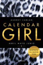 calendar girl 2 (ebook)-audrey carlan-9788408159803