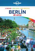 berlín de cerca 5 (ebook)-andrea schulte-pevers-9788408172703