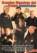 grandes maestros del kenpo americano-9788415407003