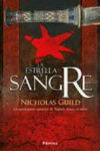 la estrella de sangre-nicholas guild-9788415433903