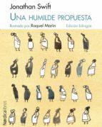una humilde propuesta (ebook)-jonathan swift-9788415564003