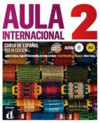 aula internacional 2 libro del alumno+cd nueva edición-9788415640103