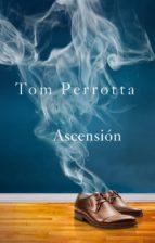 ascension (hombre)-tom perrotta-9788415709503
