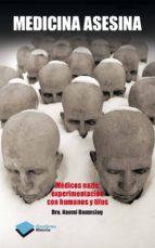 medicina asesina naomi baumslag 9788415750703