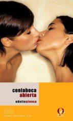 con la boca abierta (ebook)-odette alonso-9788415758303