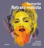 retrato realista: ilustracion contemporanea de lapiz a digital 9788415829003