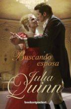 (pe) buscando esposa julia quinn 9788415870203