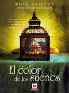 el color de los sueños (ebook) ruta sepetys 9788415893103