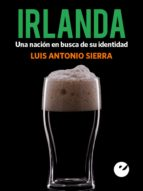 irlanda (ebook)-luis antonio sierra-9788415930303