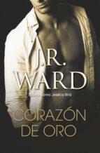 corazon de oro j.r. ward 9788415962403