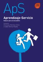 aprendizaje-servicio-arantzazu martinez-odria-isabel gomez villalba-9788415995203