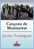 Cançons de Montserrat (Imprescindibles de la literatura catalana)