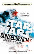 star wars consecuencias (aftermath) chuck wendig 9788416401703