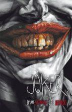 joker (ed. de lujo) 9788416475803