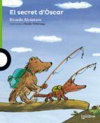 el secret de l òscar valen-ricardo alcantara-9788416666003