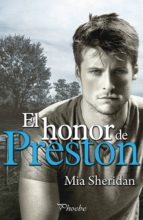 el honor de preston mia sheridan 9788416970803