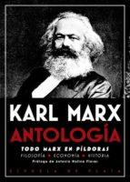 antología: todo marx en píldoras karl marx 9788417146603