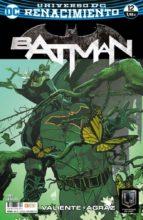 batman nº 67/12 (renacimiento) tom king 9788417206703
