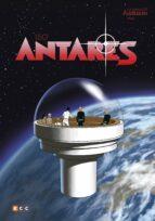 antares (2ª edición) luiz eduardo de (leo) oliveira 9788417243203