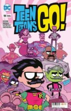 teen titans go! núm. 11-sholly fisch-jeremy lawson-9788417316303