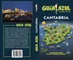 cantabria 2018 (7ª ed.) (guia azul)-jesus garcia-9788417368203