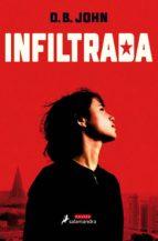 INFILTRADA (EBOOK)