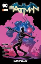 batman: superpesado scott snyder 9788417401603