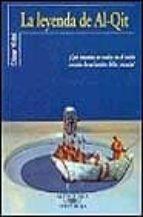 la leyenda de al-qit-cesar vidal-9788420449203
