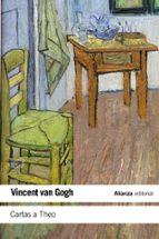 cartas a theo-vincent van gogh-9788420670003
