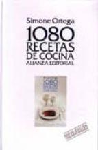 1080 recetas de cocina.-simone ortega-9788420682303