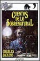 CUENTOS DE LO SOBRENATURAL